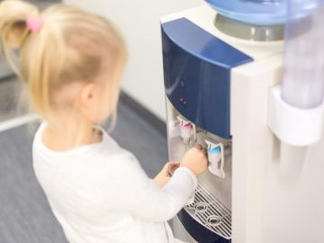 Fun Facts About Water Cooler Dispensers