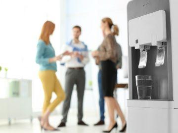 Best Water Cooler Dispenser Options For Office