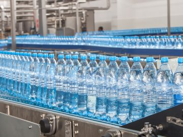 The best plastic water bottle recycling process and what occurs after they're recycled